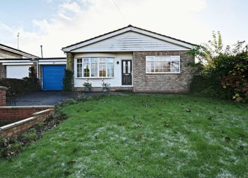 Thumbnail 2 bed detached bungalow for sale in Summerdale, Barton-Upon-Humber