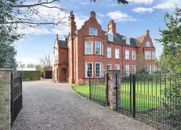 Thumbnail 2 bed flat for sale in London Road, Newark