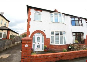 Thumbnail 3 bed property for sale in Methuen Avenue, Preston