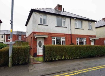 Thumbnail 3 bedroom semi-detached house to rent in Darley Street, Horwich, Bolton
