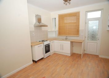 Thumbnail 2 bedroom terraced house to rent in Elliott Road, Prince Rock, Plymouth