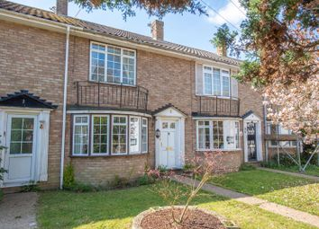 Thumbnail 2 bed terraced house for sale in Warburton Close, Uckfield