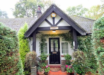 Thumbnail 2 bedroom bungalow to rent in Gotwick Manor, Hammerwood, East Grinstead