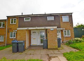 Thumbnail 1 bed flat for sale in Beckenham Avenue, Kingstanding, Birmingham