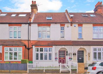3 bed terraced house for sale in Gilbert Road, Bromley BR1