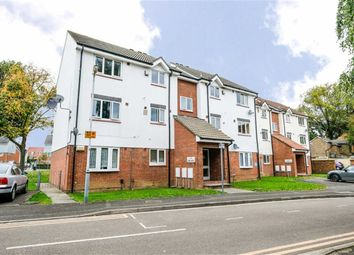 Thumbnail 2 bed flat for sale in Heathcote Way, Yiewsley, Middlesex