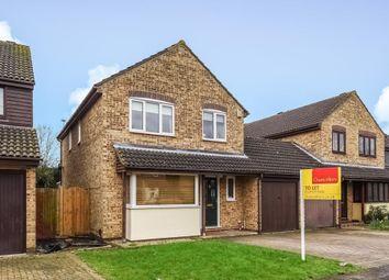 Thumbnail 4 bed link-detached house to rent in Winnersh, Wokingham