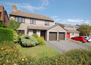 Thumbnail 4 bed detached house for sale in Glastonbury Close, Nailsea, Bristol