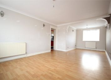 Thumbnail 2 bedroom flat for sale in Tolbut Court, Lennox Close, Romford