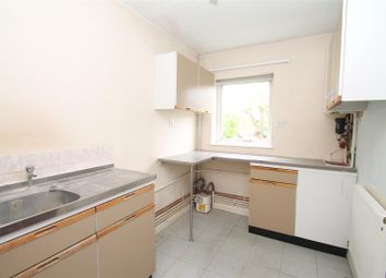 Thumbnail 1 bedroom flat for sale in Lady Shaw Court, St. Georges Road, Palmers Green, London