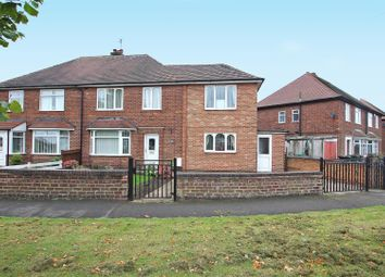 Thumbnail 5 bedroom semi-detached house for sale in Oakdale Road, Carlton, Nottingham