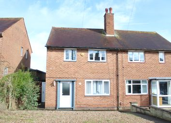 Thumbnail 3 bed semi-detached house to rent in Shepley Road, Rednal, Birmingham