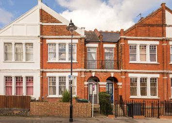 Thumbnail 3 bed terraced house for sale in Rathcoole Gardens, Crouch End