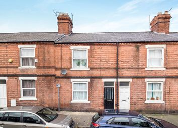 Thumbnail 3 bed terraced house for sale in Watkin Street, Nottingham