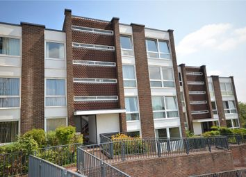 Thumbnail 2 bed flat to rent in Hartslock Court, Shooters Hill, Pangbourne, Reading