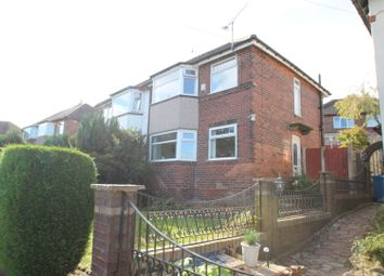 Thumbnail 3 bed semi-detached house for sale in Hopedale Road, Sheffield