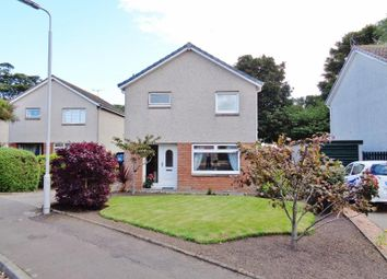 Thumbnail 3 bed detached house for sale in Bow Butts, Crail, Anstruther