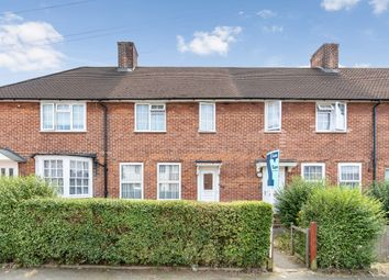 Thumbnail 3 bed terraced house for sale in Castillon Road, London