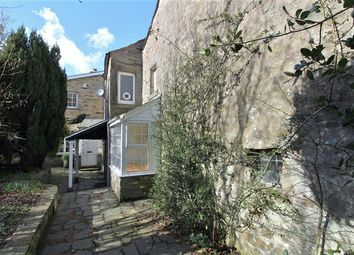 Thumbnail 2 bed property for sale in Church Place Cottage, Carnforth