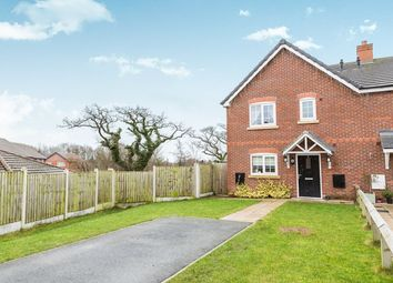 Thumbnail 3 bed semi-detached house for sale in Gryersdale Drive, Bowgreave, Preston