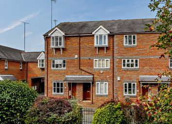 Thumbnail 1 bed terraced house for sale in De Tany Court, St. Albans, Hertfordshire