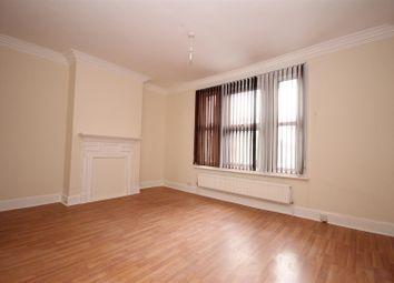 Thumbnail 2 bedroom flat to rent in St Johns Avenue, Harlesden, London