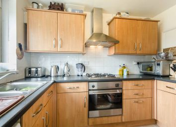 Thumbnail 1 bed flat for sale in Clarence Avenue, Clapham Park