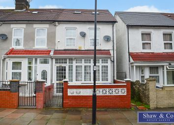 Thumbnail 5 bedroom end terrace house for sale in Queens Road, Southall