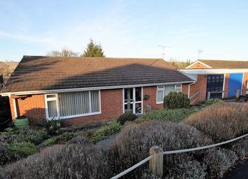 Thumbnail 3 bedroom semi-detached bungalow for sale in Princess Drive, Alton, Hampshire