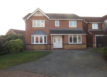 Thumbnail 4 bed property to rent in Weaver Road, Moulton