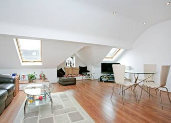 Thumbnail 2 bed flat to rent in Killyon Road, Clapham, London