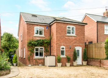 Thumbnail 4 bed detached house for sale in The Street, Farley, Salisbury, Wiltshire