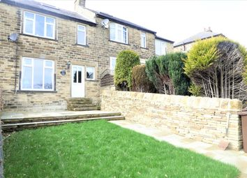 Thumbnail 2 bed town house for sale in Wilsden Road, Harden, Bingley