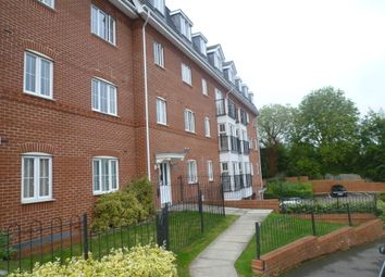 2 bed flat for sale in Ruskin, Henley Road, Caversham, Reading RG4