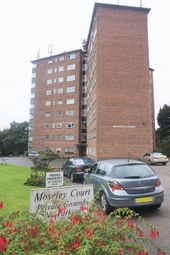 Thumbnail 1 bedroom flat for sale in Yardley Wood Road, Moseley, Birmingham