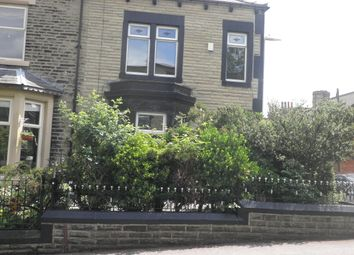 Thumbnail 4 bed semi-detached house to rent in Park Grove, Barnsley