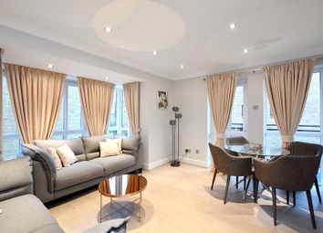 Thumbnail 3 bed flat for sale in Brightlingsea Place, London