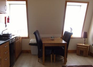 Thumbnail 3 bed flat to rent in Queensgate, Inverness