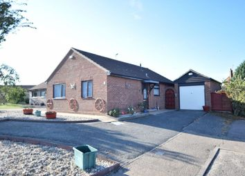 Thumbnail 2 bed detached bungalow for sale in George Close, Clacton-On-Sea