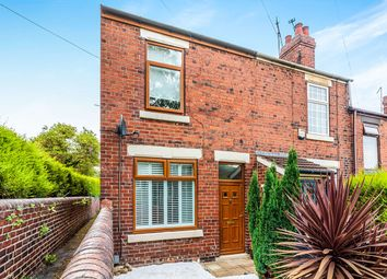 Thumbnail 2 bedroom terraced house to rent in Herbert Street, Rotherham