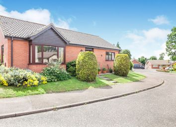 3 bed detached bungalow for sale in Oak Tree Way, Harleston IP20