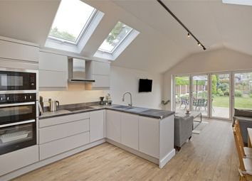 Thumbnail 3 bed detached house for sale in 24 Stirling Road, Burley In Wharfedale, West Yorkshire