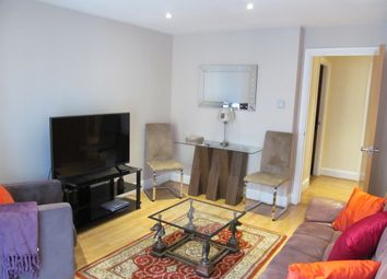 Thumbnail Flat to rent in Old Marylebone Road, London