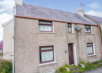 2 bed detached house for sale in Guildford Row, Llangwm, Haverfordwest SA62