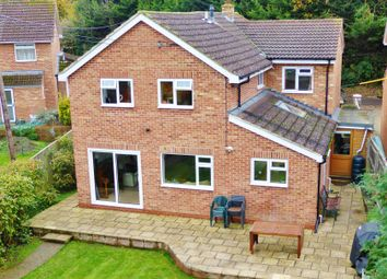 Thumbnail 6 bed detached house for sale in Lydalls Road, Didcot, Oxfordshire