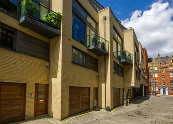 Thumbnail 3 bedroom property to rent in Bourlet Close, London