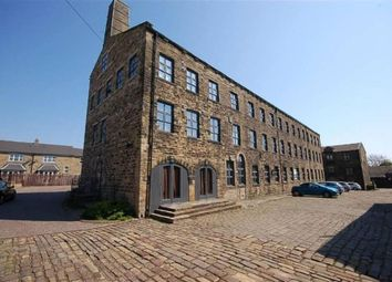 Thumbnail Studio for sale in Highgate Mill, Highgate Mill Fold, Clayton Heights