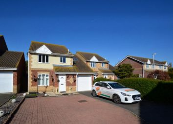 Anne Boleyn Close, Eastchurch, Sheerness ME12. 4 bed detached house for sale