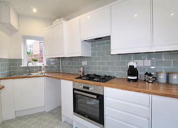 Thumbnail 2 bed end terrace house for sale in Waggs Road, Congleton, Cheshire