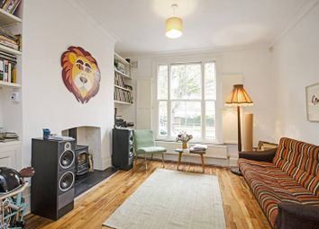 Thumbnail 2 bed maisonette to rent in Lansdowne Drive, London Fields